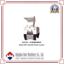 Trituradora de plástico para máquina extrusora con certificación CE