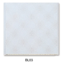 Decortive PVC Wall or Ceiling Panel  (BL03)
