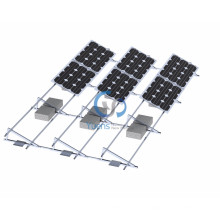 Aluminum Triangle Solar Panel Mounting Frame System