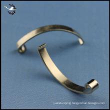 Custom spring clips fasteners