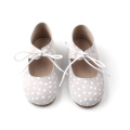 2018 Spots Kids Dress Mary Jane Shoes