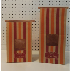 Sealed Food Kraft Paper Bag