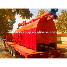 Vida profesional / máquina de carbonización de rifa vital / planta / equipo / unidad / sistema