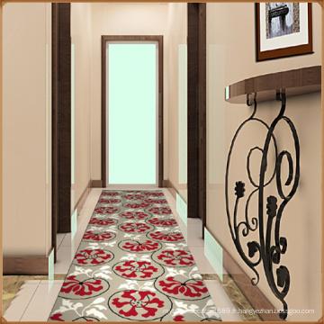 Runner Carpet for Hotel