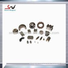 Custom high quality special shape alnico magnet