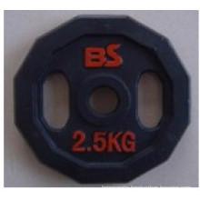 Spray Paint Barbell, Weight Dumbbell (USH-202)