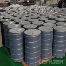 Cartucho de cilindro de filtro de aire HEPA