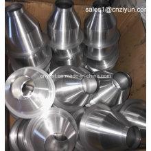 Custom Aluminum Metal Spinning Parts