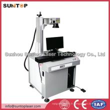 Machine à percer au laser Round Tube / Machine à percer la machine laser à percer / Laser Rotating Drilling Machine