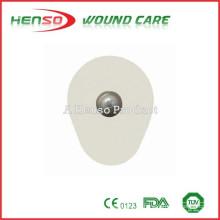 Eletrodos ECG médicos da HENSO