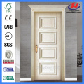 JHK-011 Engineered Cherry Molded Wood Door
