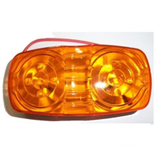 LED Clearance/Marker Light with 2 Wires