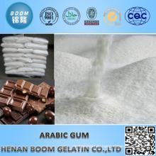 Lebensmittelzusatzstoffe Arabic Gum Powder