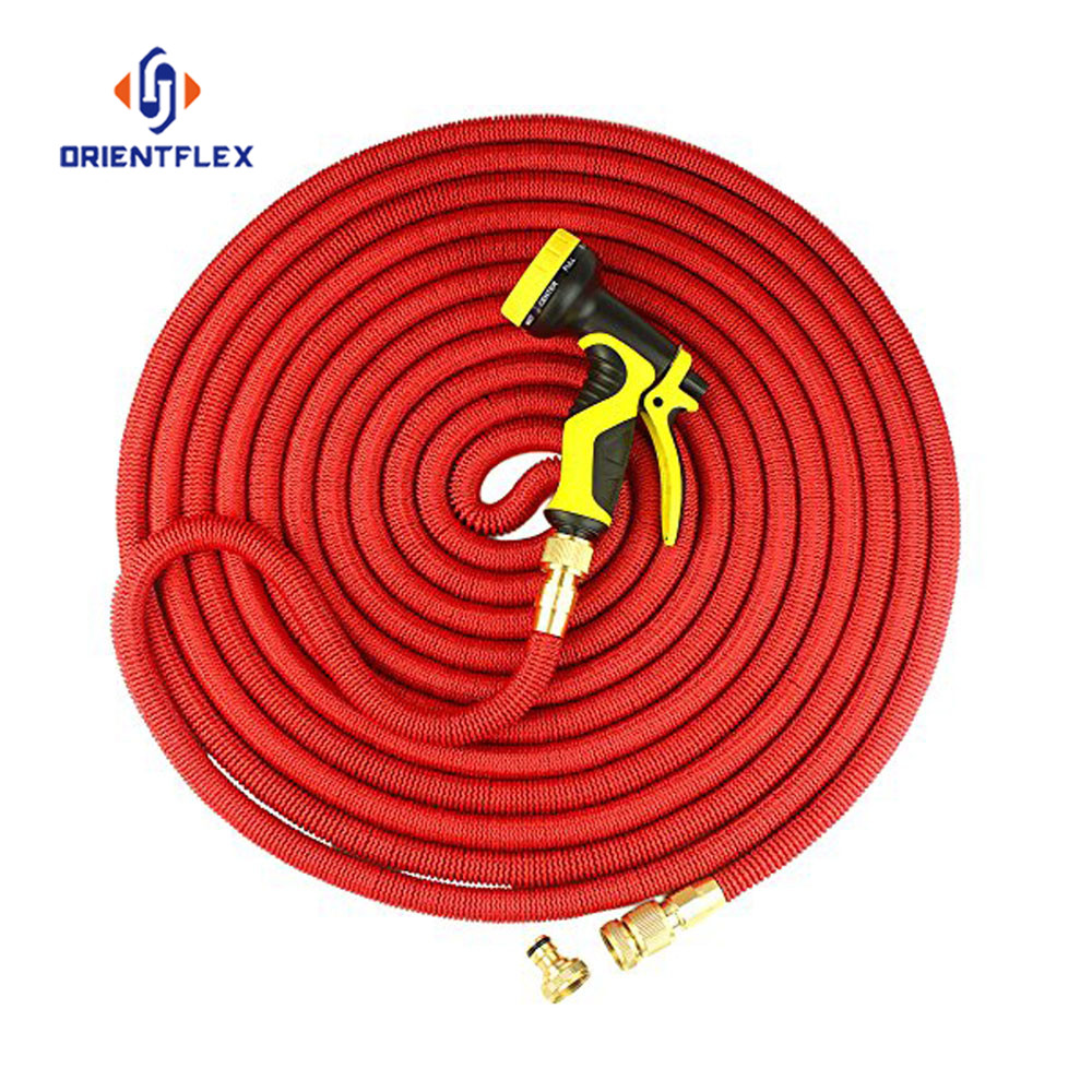 Expandable Hose 15