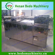 Apricot Pitting Splitting Machine Fruit Seed Extractor