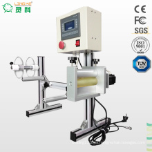 Máquina automática ultrasónica del rodillo del rollo