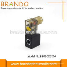 Bobina de solenoide de 220v DC de alta calidad