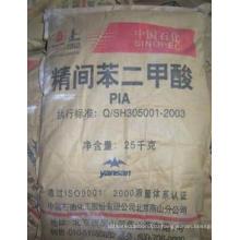 Очищенной Изофталевой кислоты 99.9% ПИА