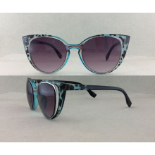 Fashion Metal Sunglasses for Unisex with UV400 P02004