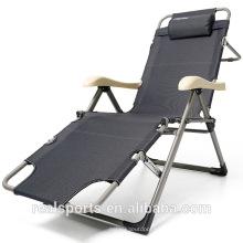 Material plástico y silla de jardín Uso general Silla plegable de campaña / cama