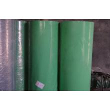 green colour HDPE cross membrane