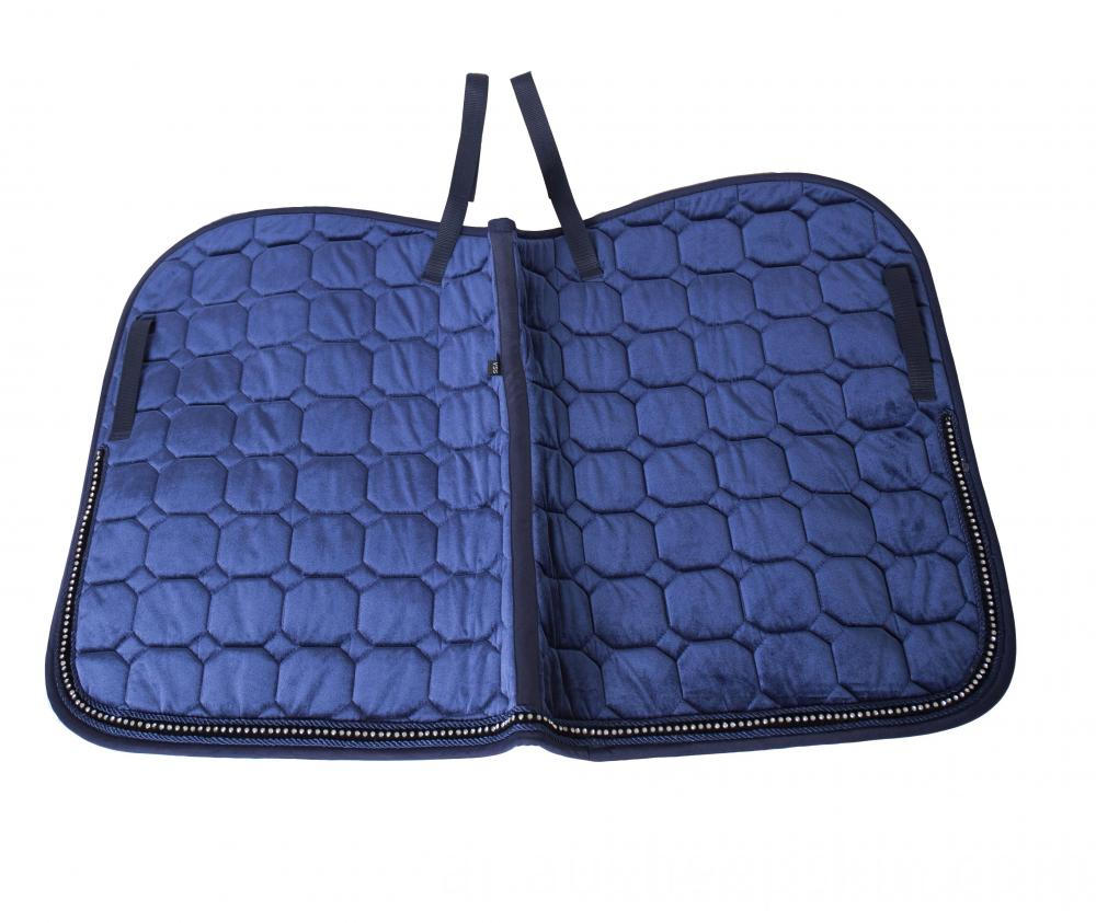 Full Velour Saddle Pads Blanket