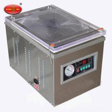 DZ350 Automatic Single Chamber Vacuum Packaging Machine