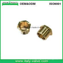Customized Quality Brass Forged Bushing /Sleeve (IC-9092)