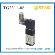 Válvula de solenoide de la serie del TG (TG2311-06)