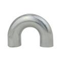 Climatiseur en aluminium raccords coudés en U