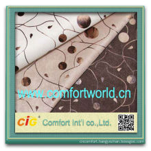 Fashion new design pretty Knitting polyester wholesale indian cotton fabric