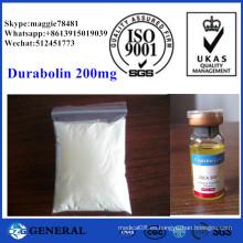Deca - Durabolin 200mg Nan-Drolone Hormona Atleta Bodybuilding