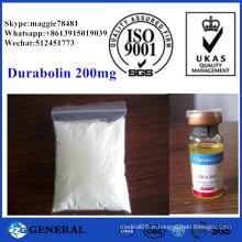Deca - Durabolin 200mg Nan-Drolone Hormone Athlète Bodybuilding