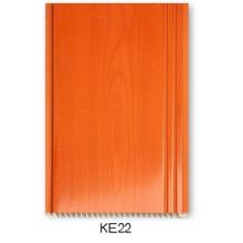 Innenwand Dekorative PVC-Platte (KE22)