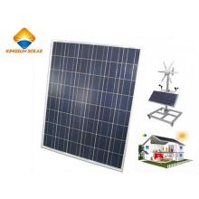 Venta caliente potente 175W solar cargador de panel solar policristalino