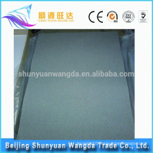 nickel metal foam for NiMh battey negative electrode