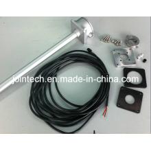 Sensor de Combustível para Solução de Monitoramento de Consumo de Combustível