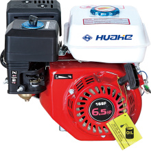Резервный бензиновый двигатель HH168F, бензиновый двигатель (6,5 л.с.)