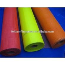 Maille de fibre de verre pour un maille de fibre de verre résistant aux alcalis de 110gr 10x10 en feitian