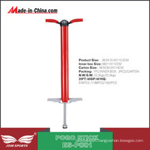New Product Heavy Duty High Jumping Pogo Stick for Adults