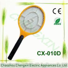 Batería AA en funcionamiento Anti Mosquito insecto Swatter