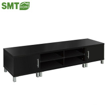 Modern cheap simple wood TV stand