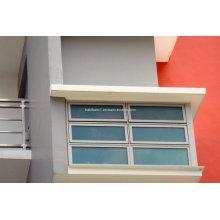 Bequeme Montage Doppelglas Schiebetür Aluminium Windows Preise