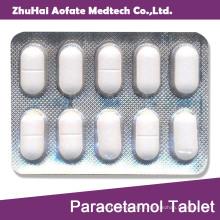 Paracetam Tablet