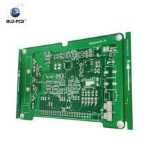 Tablero de circuitos automotrices de las electricas de los PCB de las capas del poder más elevado 10 Manufacturers