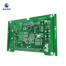 High Power 10 Layers Automotive PCBs Electrics Circuit Board Manufacturers