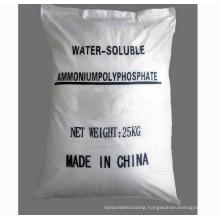 Ammonium polyphosphate APP PHASE I (JD-501)