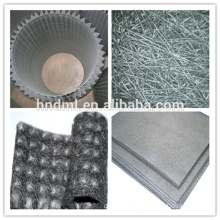Demalong Supply Sintered Felt With Both Protecting Mesh