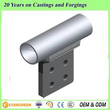 Parte soldada para las piezas de automóvil con ISO9001