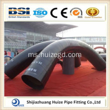 10inch SCH40 Stainless Steel Bend Pipe